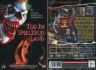 84: Tod im Spielzeugland kl.Hartbox Cover B