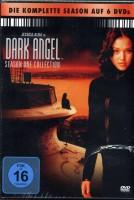 Dark Angel Season # 1 - OVP - 6 DVD´s
