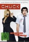 Chuck - Staffel # 1