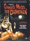 SCHWARZE MESSE DER DÄMONEN - Mediabook - full uncut