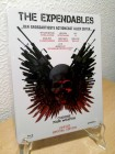 The Expendables - Blu ray - Steelbook - Limited Edition