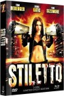 Stiletto - 2-Disc Limited Uncut Edition Mediabook Cover B