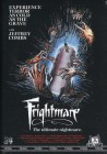 Frightmare - The ultimate Nightmare (Uncut / kl. Hartbox) C