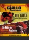 GIALLO DOUBLE FEATURE (DIE FALLE & DIE M�HLE DER JUNGFAUEN)