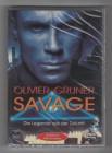 Savage - Oliver Gruner - neu in Folie - uncut!!