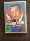 Charlie Chan - Die Falle [Chandler/Alive]