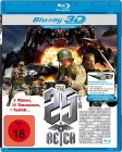 The 25th Reich [3D+2D Blu-ray] [Special Edition] OVP