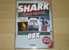 Shark Triple Feature Box 3 DVDs (Sand/Snow/Attack) Uncut