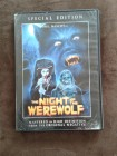 The Night of the Werewolf [BCI] Paul Naschy, US-Import