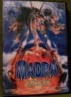MADRA das 8 köpfiger Drachenmonster DVD a la godzilla (Y)