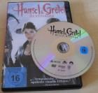 Hänsel & Gretel: Hexenjäger - DVD 2013 Blockbuster