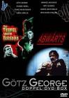 Götz George -DVD-Box: Abwärts + Der Teufel spielte Balalaika