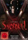 SWORDKILL (Ghost Warrior)      mit Hiroshi Fujioka