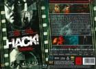 Hack! / Blu-Ray / Uncut / Wendecover / Kane Hodder