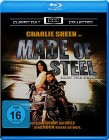 Made of Steel - CCC [Blu-ray] (deutsch/uncut) NEU+OVP