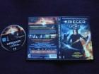 KRIEGER DES LICHTS - Science Fiction - DVD - Deutsch