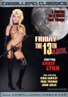 Friday The 13 th - A Nude Beginning - Caballero