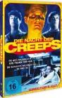 Die Nacht der Creeps - Directors Cut (deutsch/uncut) NEU+OVP