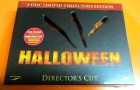 DVD -Halloween 3-Disc Sp. Edt. - Uncut Neu+OVP