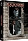 Halloween: Resurrection - Mediabook - Cover B - NSM -NEU/OVP