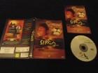 SIGRA - DIE LÖWIN - Abenteuer - Deutsch - DVD