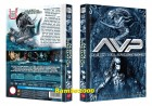 *ALIEN VS. PREDATOR *COVER B* 84 DVD+BLU-RAY MEDIABOOK* OVP