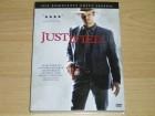 Justified - Die komplette erste Season/Staffel 1 auf 3 DVDs