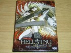 Hellsing: Ultimate OVA III - Vol. 3 auf DVD (Anime) Uncut