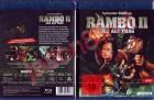 Rambo II - Der Auftrag - Uncut Rambo 2 / Blu Ray NEU OVP