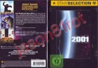 2001: Odyssee im Weltraum / DVD NEU OVP uncut
