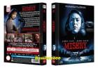 *MISERY *UNCUT* COVER A *84 DVD+BLU-RAY MEDIABOOK* NEU/OVP