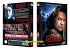 *MISERY *UNCUT* COVER C *84 DVD+BLU-RAY MEDIABOOK* NEU/OVP