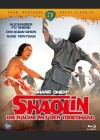 Shaolin - Die Rache mit der Todeshand - Blu Ray - Uncut