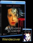 Stendhal Syndrome - uncut - Blu Ray - Wendecover - NEUOVP