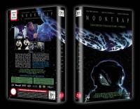 Moontrap - gr. Hartbox - Cover A - lim. 99 - 84 NEU/OVP