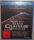 Michael Bay´s Texas Chainsaw Massacre (2003) OVP (Blu-ray)