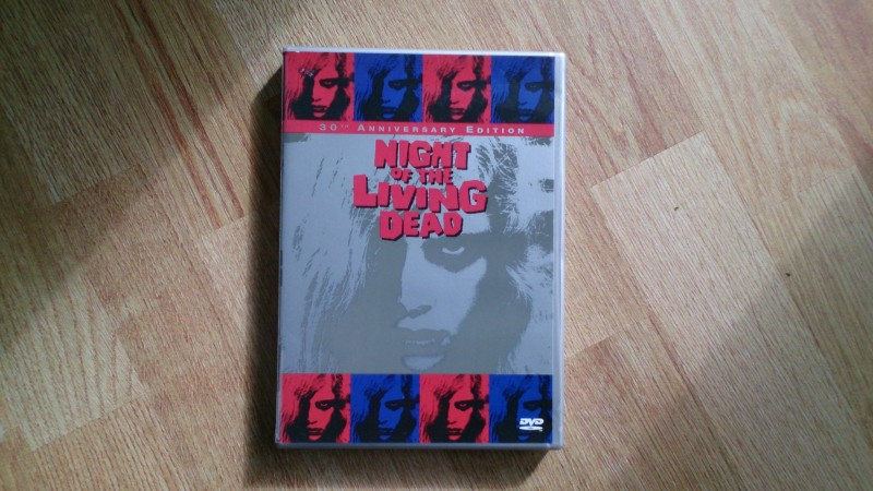 Night of the Living Dead(30 th Anniversary Edition)