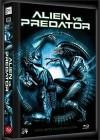 ALIEN vs. PREDATOR (Blu-Ray+2DVD) - Cover C - Mediabook