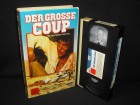 Der gro�e Coup VHS Don Siegel CIC