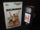 Die Glorreichen VHS Jean-Paul Belmondo Constantin