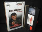 Angst �ber der Stadt VHS Jean-Paul Belmondo Constantin