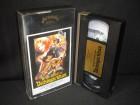 Die letzte Schlacht des Dschingis Khan VHS Arcade Glasbox
