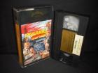 Overkill - Durch die Hölle zur Ewigkeit VHS Arcade Glasbox