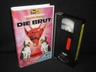 Die Brut VHS David Cronenberg Toppic