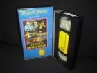 Ufos zerstören die Erde VHS Ishiro Honda Royal Glasbox