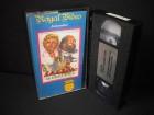 2 linke Brüder auf dem Weg zur Hölle VHS Royal Glasbox Zwei