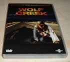 Wolf Creek - UNCUT DVD Outback Slasher
