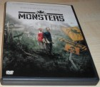 Monsters - Sci-Fi Capelight DVD UNCUT