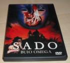 Sado - Buio Omega - Schweiz DVD - Centauri