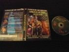EMPIRE OF ASH + GANGLAND L.A. + BLACK SEA RAID - DVD